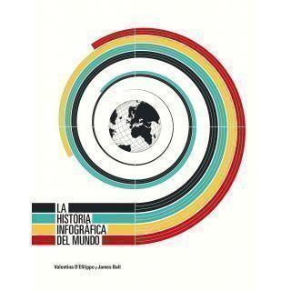 La historia infográfica del mundo