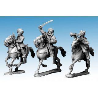 Punjabi Cavalry Command