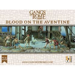 Blood on the Aventine - Gangs of Rome Starter Set