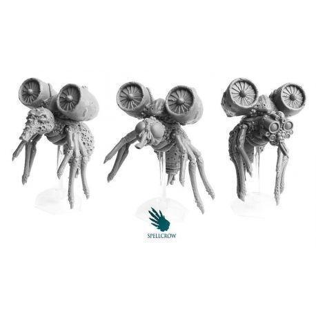 Plague Flies