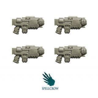 Gravity Guns