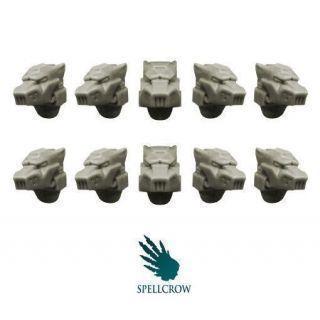 Wolves Helmets