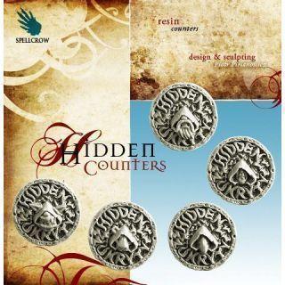 Hidden Counters