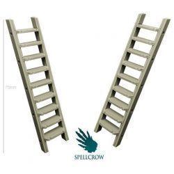 Metal Ladders