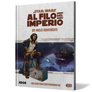 STAR WARS: AL FILO DEL IMPERIO. UN VUELO DIFERENTE