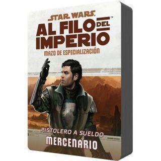 Mazo de especialización: Pistolero a sueldo Mercenario