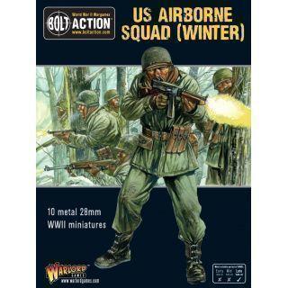 US AIRBORNE SQUAD (WINTER)