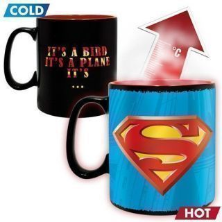 TAZA SUPERMAN 460 ML