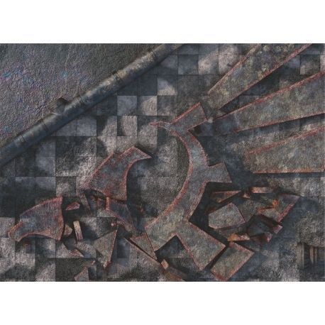 Imperial City 6'x4'