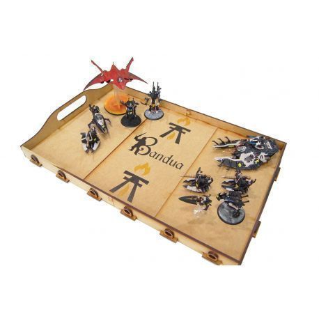 Tournament Tray Ancient Lineage