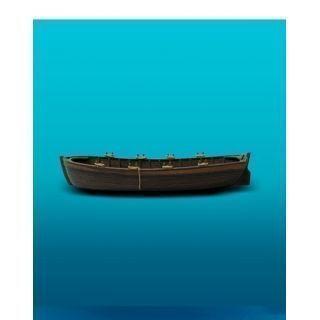Longboat Ship