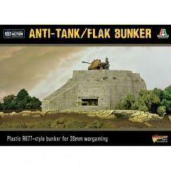 ANTI-TANK/FLAK BUNKER