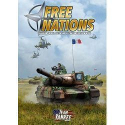 Free Nations - Book