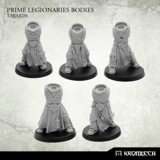 PRIME LEGIONARIES BODIES: TABARDS (5)