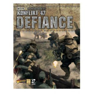 Konflikt '47 Defiance supplement