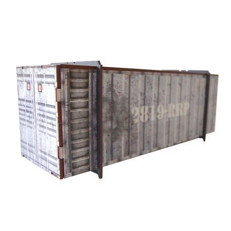 Container Grey