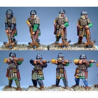 Ordenstaat Warriors Crossbows