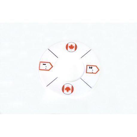 Canadian Bolt Templates