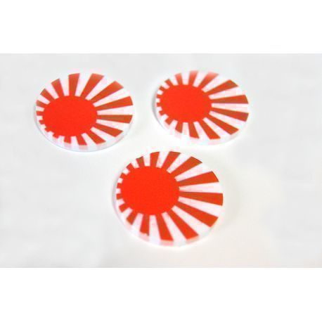 Japanese Tokens