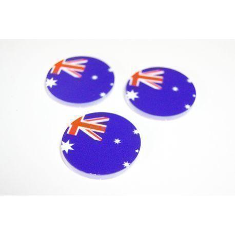 Australian Tokens