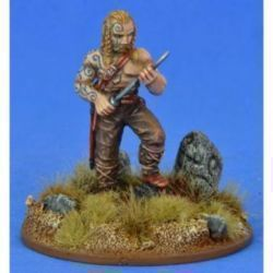 Saxon Warlord B