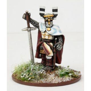 Ordensstaat Warlord