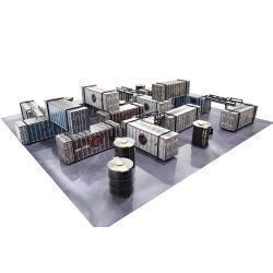 High Cube Infinity Bundle