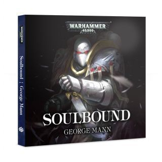 SOULBOUND (AUDIOBOOK)