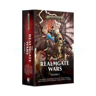 THE REALMGATE WARS: VOLUME 2 (PB)