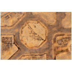 Imperial City Desert Expansion 6x4'