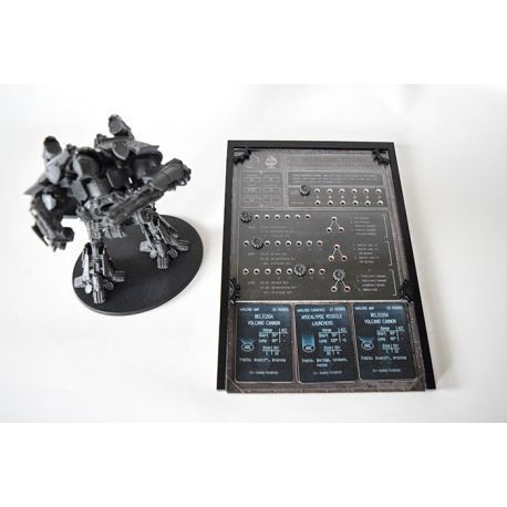 Titan Control Pad