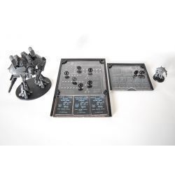 Titan Wars Pad Pack