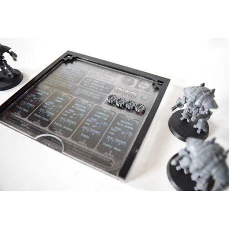 Knight Control Pad