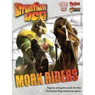 Mork Riders