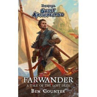 FGA: Farwander (novel)