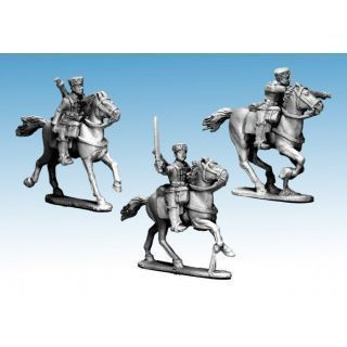 Mounted Cossacks (German Service)