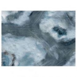 "KT Mat Imperial City Winter -1- 22""x30"""