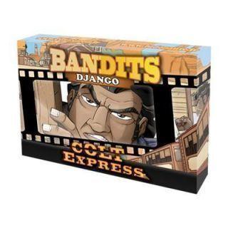 BANDITS: DJANGO