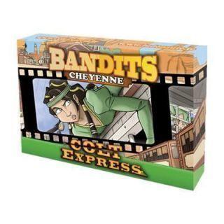 BANDITS: CHEYENNE