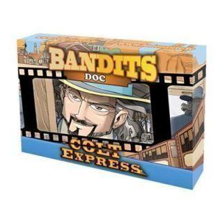 BANDITS: DOC