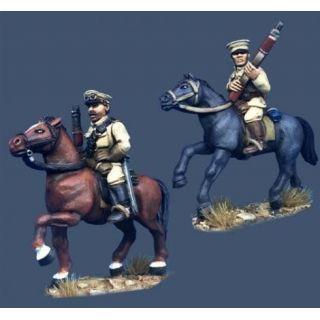 Federales Riders 1