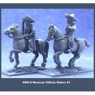Villista Riders 1