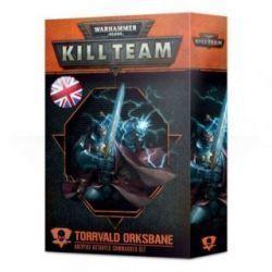 Torrvald Orksbane Adeptus Astartes Commander Set (ENG)