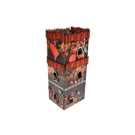 Ork Constructions Pack
