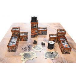 """Orkburg"" Table Bundle"