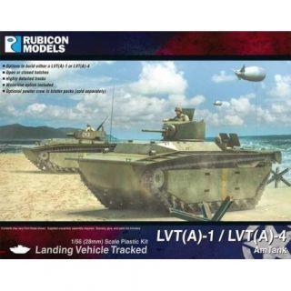 LVT (A)-1/LVT(A)-4 AM Tank