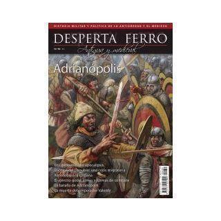 Antigua Y Medieval 50 Adrianópolis
