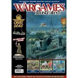 Wargames Illustrated WI374 December Edition