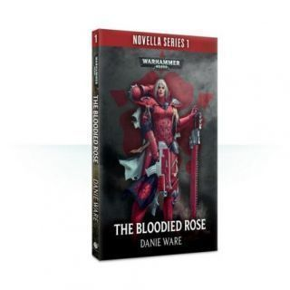THE BLOODIED ROSE (PB)