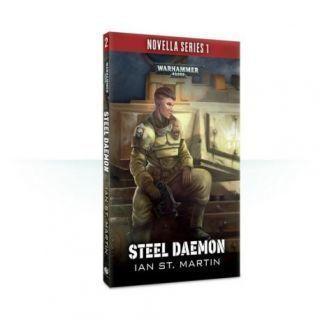 STEEL DAEMON (PB)